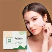 free lemouton uv protection sunscreen golf patch 180x180 - FREE LeMouton UV Protection Sunscreen Golf Patch