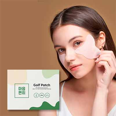 free lemouton uv protection sunscreen golf patch - FREE LeMouton UV Protection Sunscreen Golf Patch