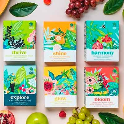 free plant powered tonic sample pack - FREE Plant-Powered Tonic Sample Pack