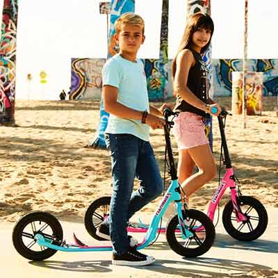 free razor electric scooters and tricycle - FREE Razor Electric Scooters and Tricycle