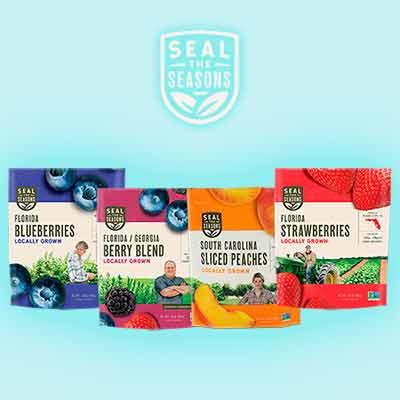 free seal the seasons frozen fruits - FREE Seal the Seasons Frozen Fruits