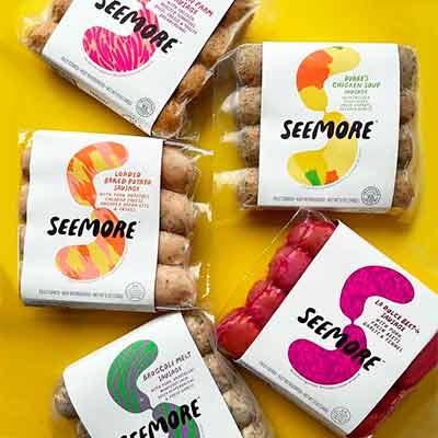 free seemore meat veggies natural sausages - FREE Seemore Meat & Veggies Natural Sausages