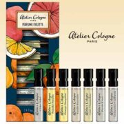 free atelier cologne perfume palette discovery set 180x180 - FREE Atelier Cologne Perfume Palette Discovery Set
