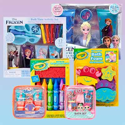 free children bath beauty products - FREE Children Bath & Beauty Products