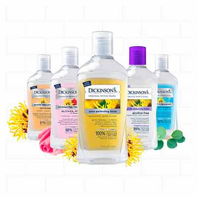 free dickinsons humphreys or t n dickinsons witch hazel skincare cleansing samples - FREE Dickinson`s Humphrey`s or T.N. Dickinson`s Witch Hazel Skincare & Cleansing Samples