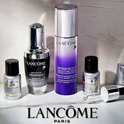 free lancome renergie triple serum - FREE Lancome Renergie Triple Serum