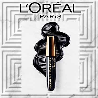 free loreal paris mascara 2 - FREE L'Oreal Paris Mascara