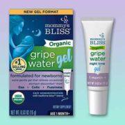 free mommys bliss organic gripe water gel nighttime sample 180x180 - FREE Mommy's Bliss Organic Gripe Water Gel Nighttime Sample