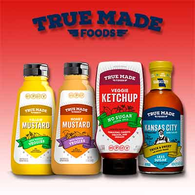 free true made foods condiments sample pack - FREE True Made Foods Condiments Sample Pack