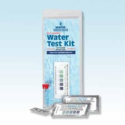 free water test strips from morton salt - FREE Water Test Strips From Morton Salt